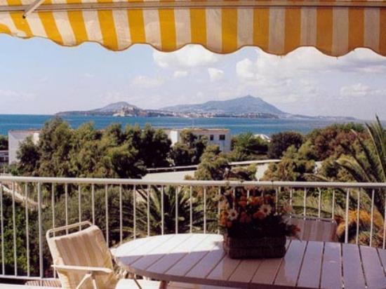 Casa Vacanza Flegrea House Pozzuoli